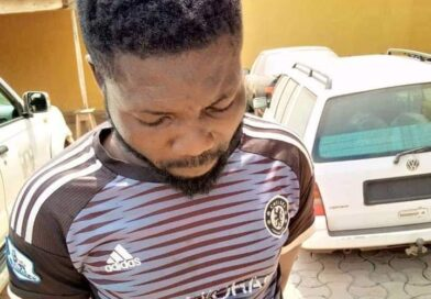 Man Arrested For Beating Okada Rider To Death In Ogun